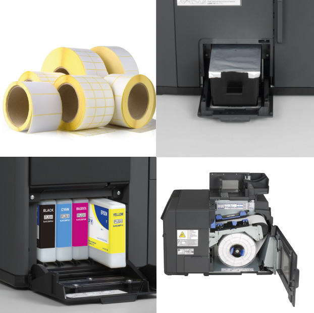 Epson L Series Printer Driver